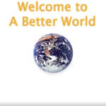 welcome1 150x150 A Better World Radio & TV